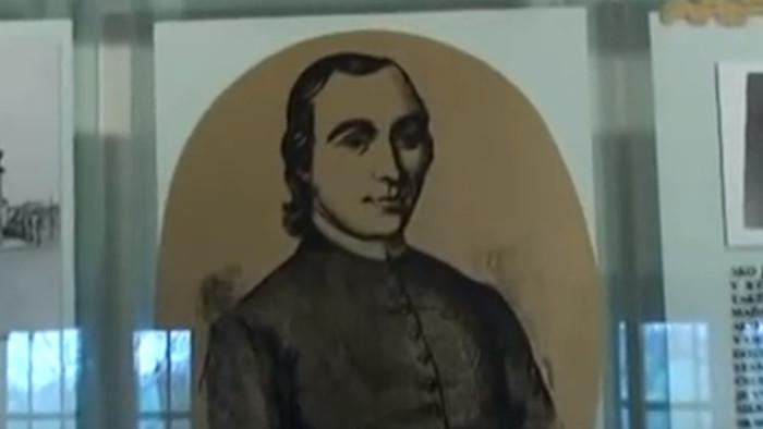 Juraj Fándly - Vir apostolicus