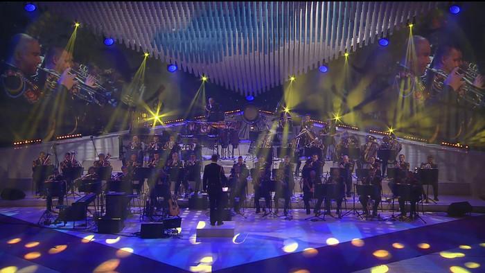Slávnostný koncert k 10. výročiu vstupu SR do schengenského priestoru