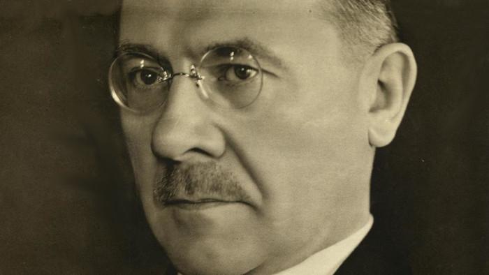 Dr. Milan Hodža