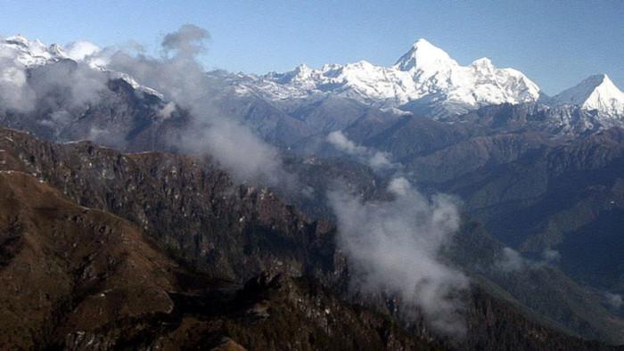 Bhután - hľadanie šťastia