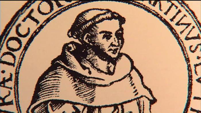 Martin Luther: Myšlienka, ktorá zmenila svet