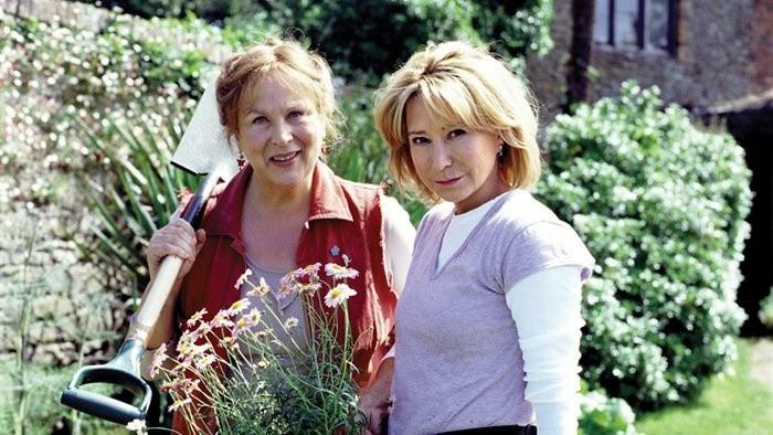 Rosemary a Thymeová I