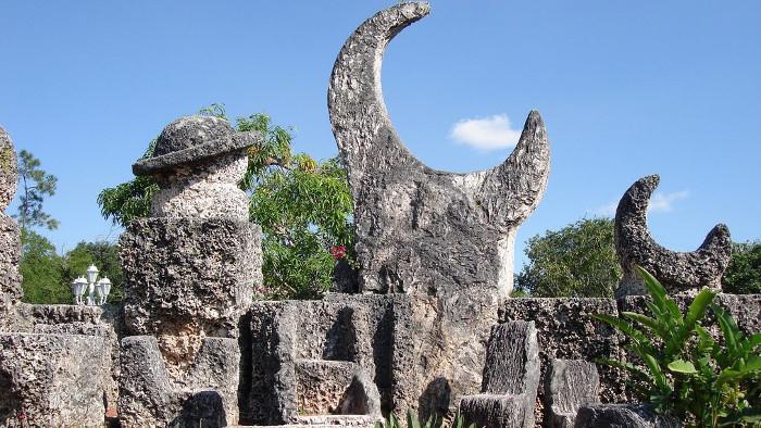Záhada koralového hradu