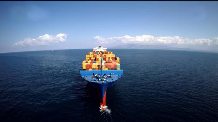 Morská slepota - skutočná cena námornej dopravy