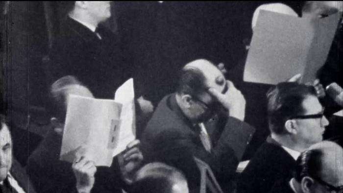 Osvienčimský proces