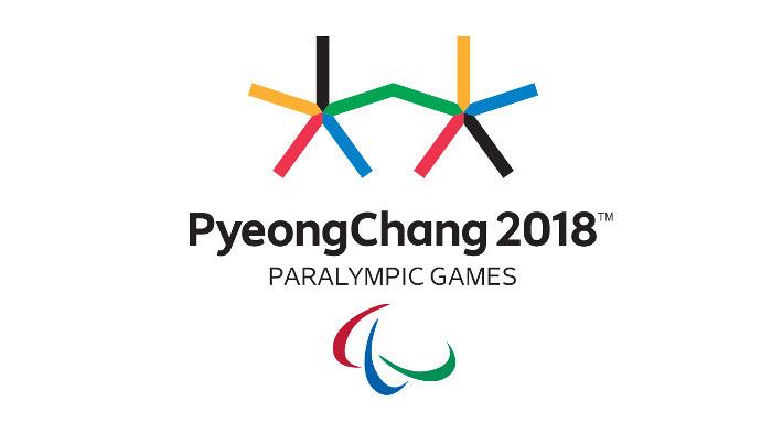 Paralympiáda Pjongčang 2018