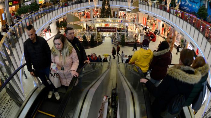 Commerce en ligne : les Slovaques achètent plus de livres que de nourriture