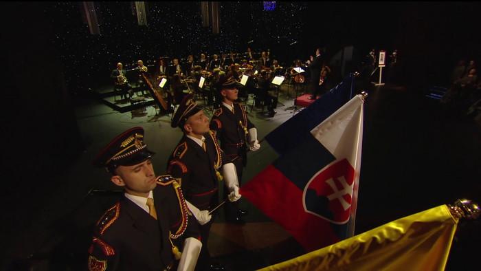 Medzinárodný ekumenický koncert