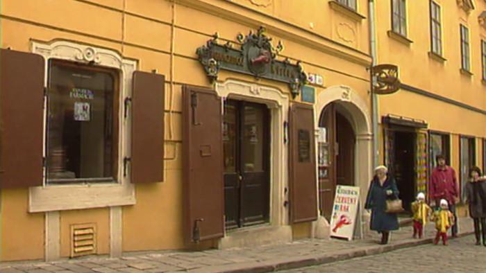 Bratislavské miniatúry