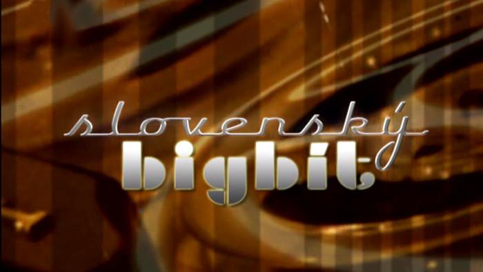Slovenský bigbít