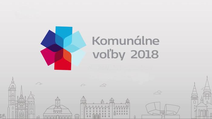 Komunálne voľby 2018 - diskusia  kandidátov na primátora Nitry