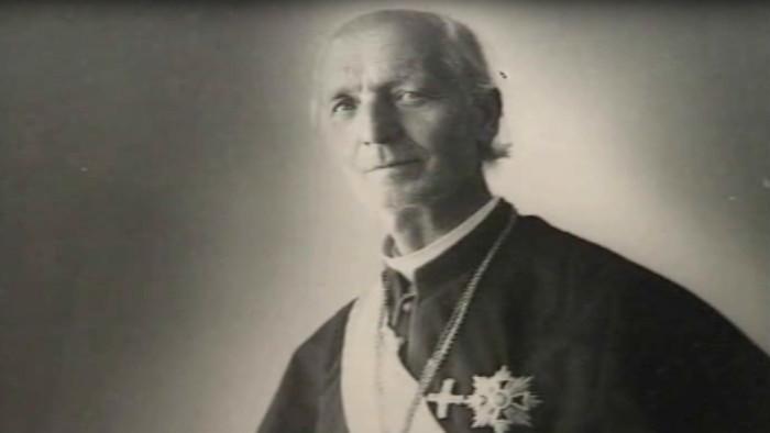 Andrej Hlinka, otec národa?