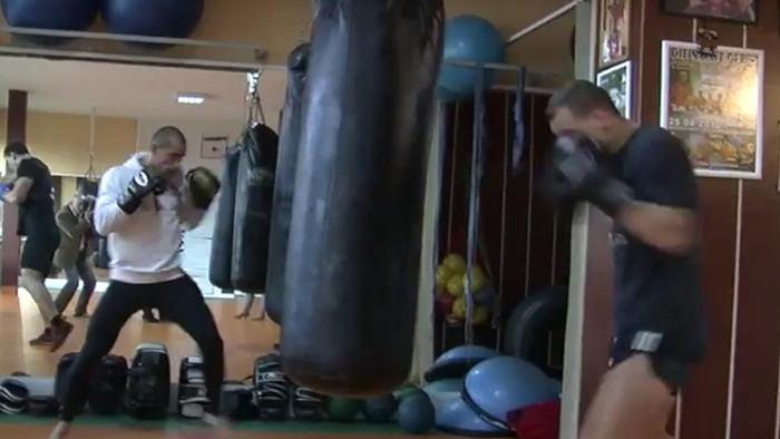 Športové nádeje: Talenty Kickboxu