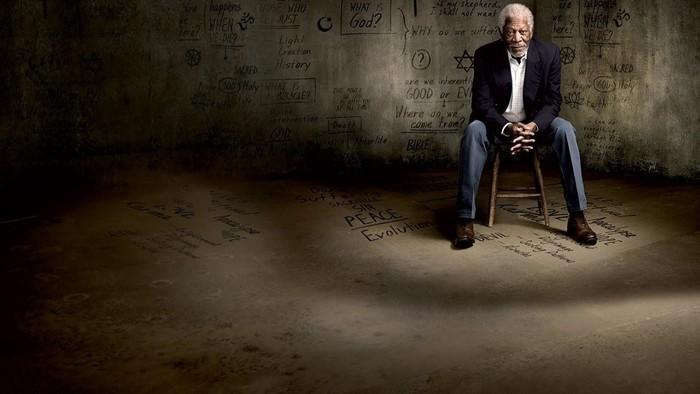 Po stopách Boha s Morganom Freemanom II