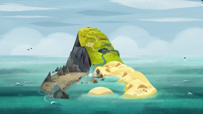 Vtáčí ostrov