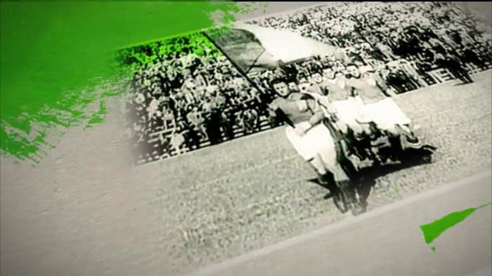 História slovenského futbalu