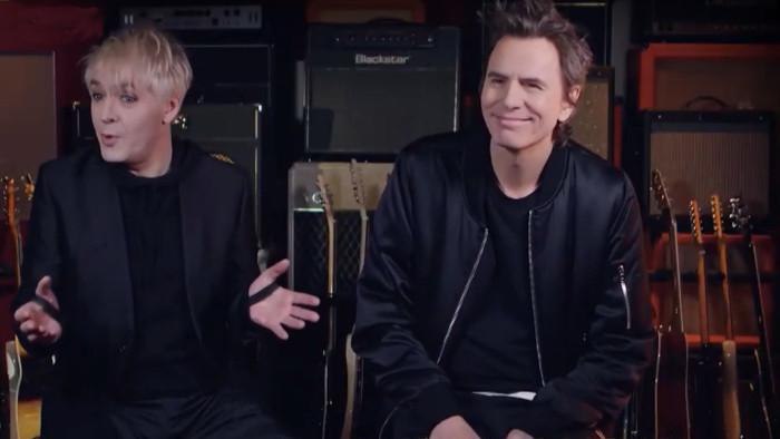 """Duran Duran: """"Niečo, čo by ste mali vedieť"""""""