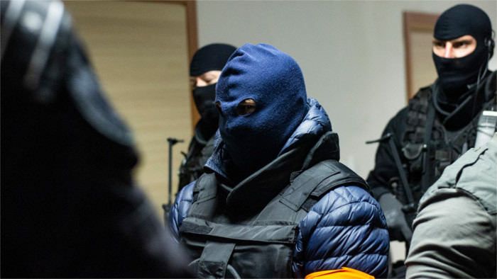 Kuciak murder trial: plea bargain for Andruskó
