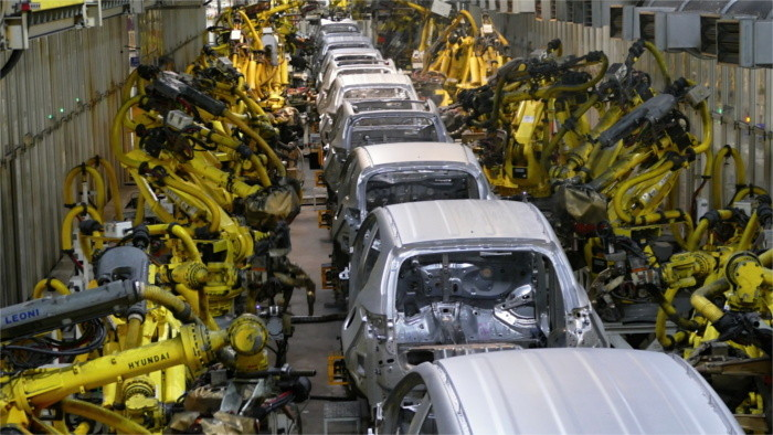 Kia Motors Slovakia to halt production too
