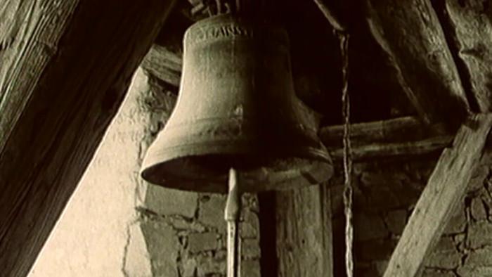 Zvonárik...