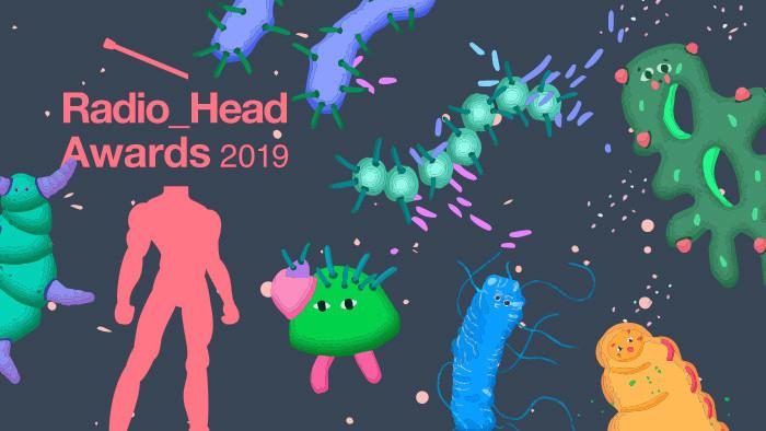 Radio_Head Awards 2019 – Objav roka