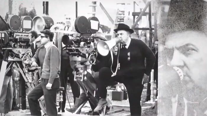 Po stopách Felliniho
