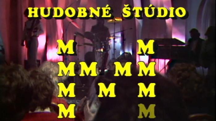 Hudobné štúdio M