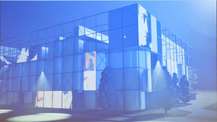 Modernisation du Musée d'Andy Warhol selon son message