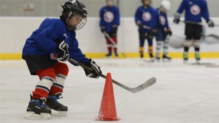 Инвестиции в спорт - вклад в здоровое общество
