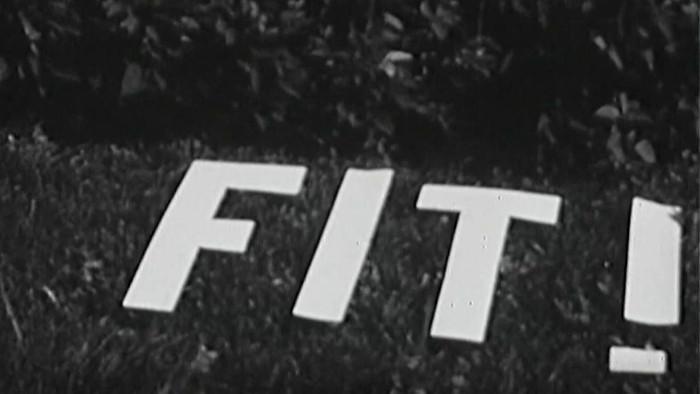 Buď fit!