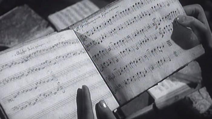 Piesne moje, piesne