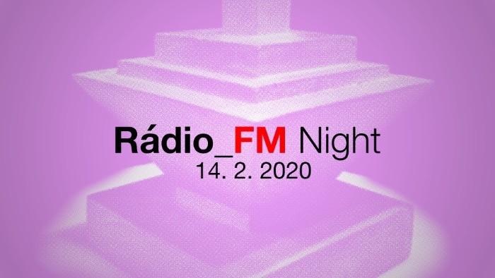 Rádio_FM Night: Walter Schnitzelsson & DJs