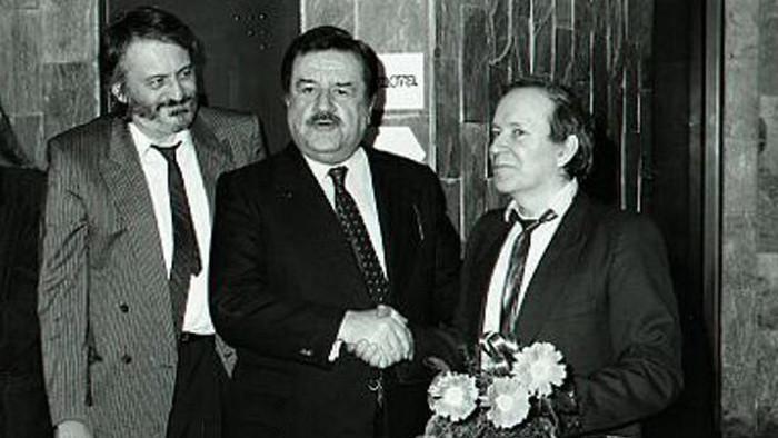 Spomienky na režiséra Miloša Pietora