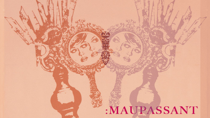 Guy de Maupassant: Naše srdce