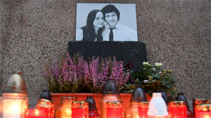Two years since murder of Jan Kuciak