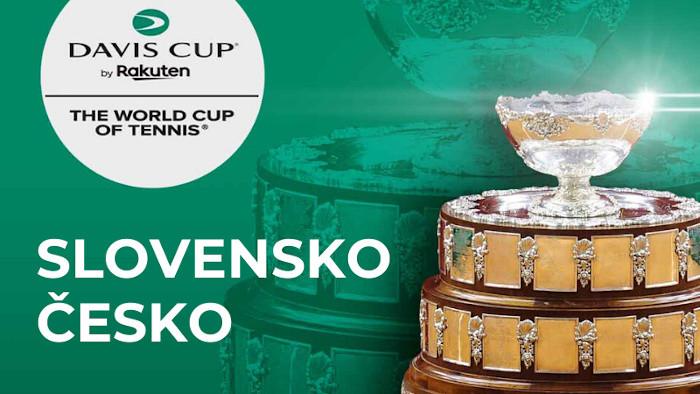 Tenis - Davis Cup 2020