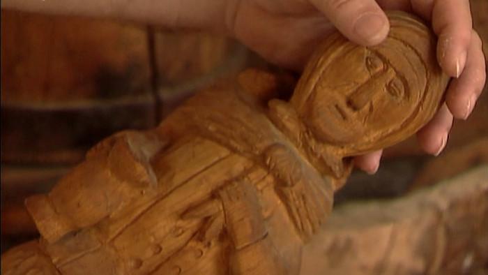 Michelangelo z Babína