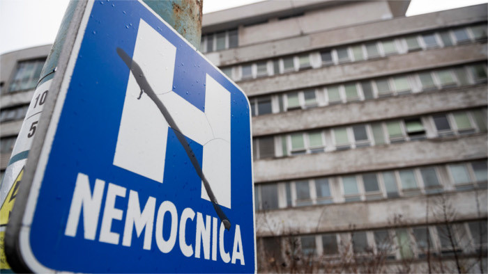 Survey: Patients evaluate hospitals in pandemic