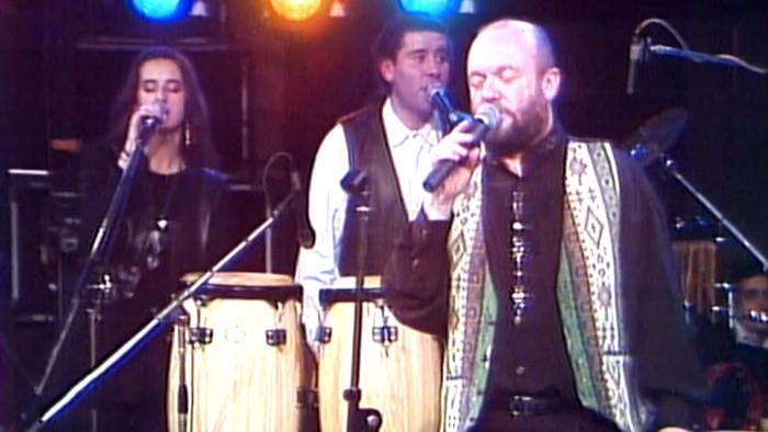 Cassovia jazz 1995
