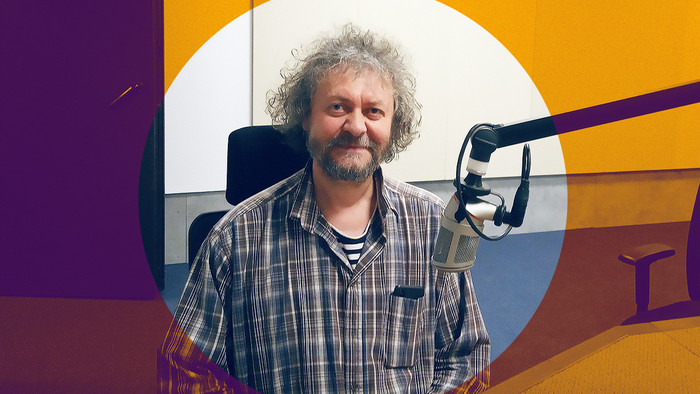 Ars litera s Vladimírom Michalom