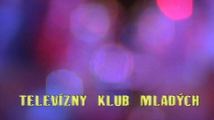 Televízny klub mladých