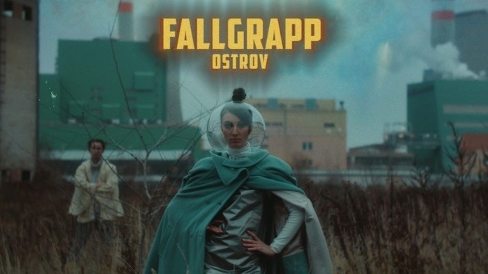 Album týždňa: Fallgrapp – Ostrov