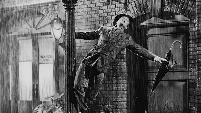 Gene Kelly - žiť a tancovať