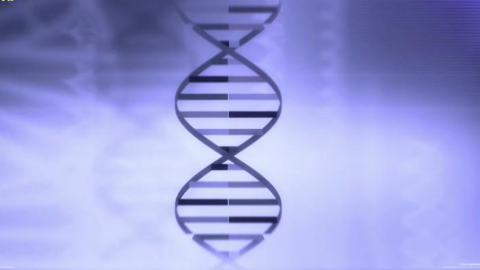 Záhady DNA
