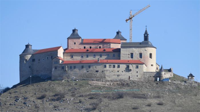 Le Musée national slovaque pourrait perdre 2 millions d'euros