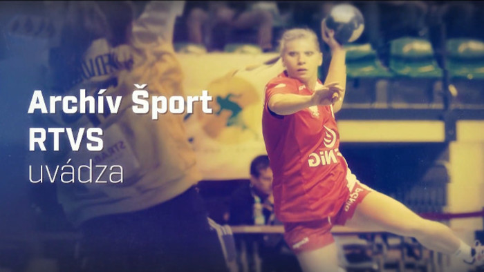 Archív Šport RTVS