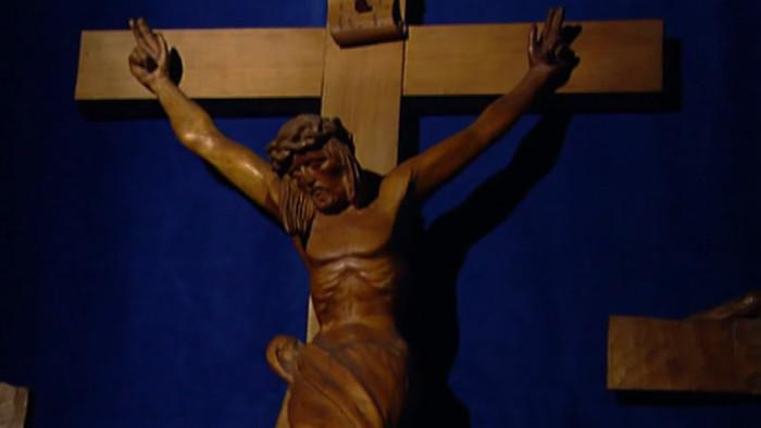 Posolstvá z kríža