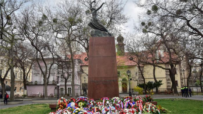 76 лет назад была освобождена Братислава