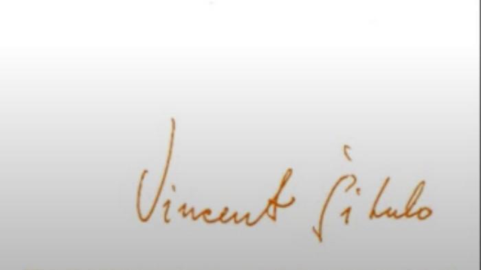 Listy - Vincent Šikula
