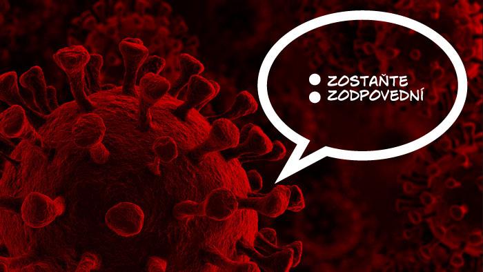 Aktuálne o koronavíruse